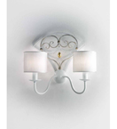 Dream Design Forged Iron Wall Light